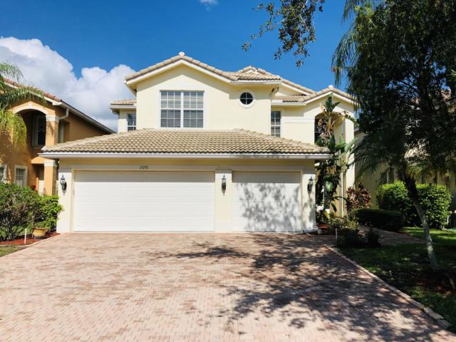 15791 Menton Bay Court, Delray Beach, FL 33446 (#RX-10547176) :: Harold Simon with Douglas Elliman Real Estate