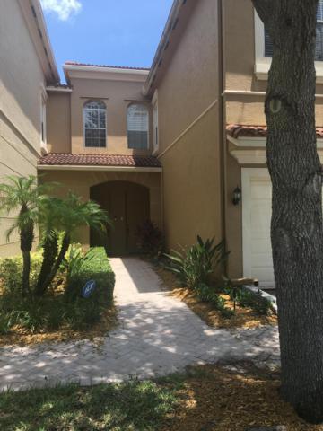 4851 Bonsai Circle #105, Palm Beach Gardens, FL 33418 (#RX-10547181) :: Dalton Wade
