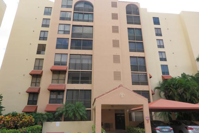 7153 Promenade Drive #602, Boca Raton, FL 33433 (#RX-10547182) :: Dalton Wade