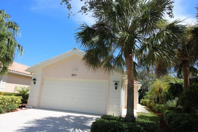 7830 Pine Island Way, West Palm Beach, FL 33411 (#RX-10547209) :: Weichert, Realtors® - True Quality Service