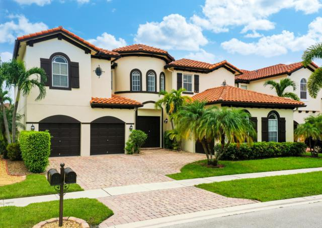 4061 Artesa Drive, Boynton Beach, FL 33436 (MLS #RX-10547211) :: Castelli Real Estate Services