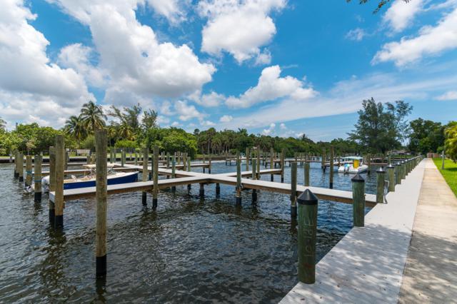 2704 Treasure Cove Circle, Fort Lauderdale, FL 33312 (#RX-10547214) :: Dalton Wade