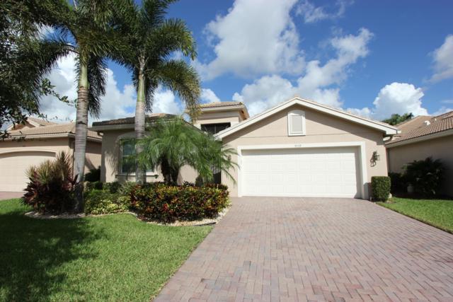 9135 Meridian View Isle(s), Boynton Beach, FL 33473 (MLS #RX-10547216) :: Castelli Real Estate Services