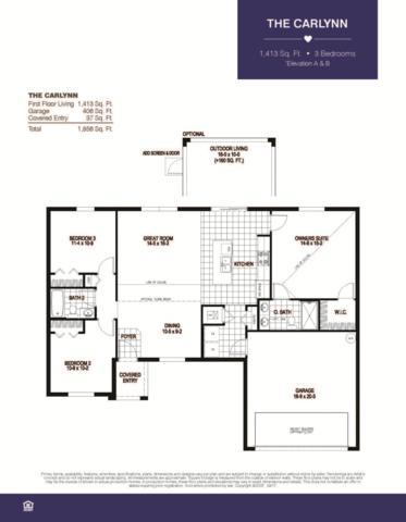 725 NW Biscayne Drive, Port Saint Lucie, FL 34983 (MLS #RX-10547223) :: Castelli Real Estate Services