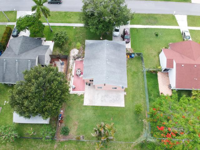 1192 Grandview Circle, Royal Palm Beach, FL 33411 (#RX-10547233) :: Weichert, Realtors® - True Quality Service