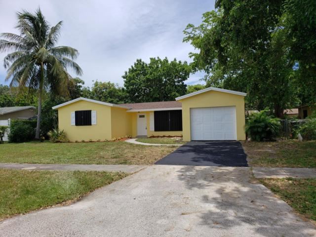 418 Gale Place, West Palm Beach, FL 33409 (#RX-10547242) :: Weichert, Realtors® - True Quality Service