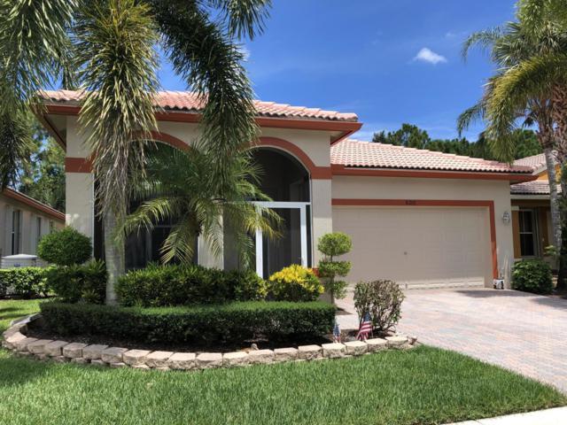 8207 Bellafiore Way, Boynton Beach, FL 33472 (MLS #RX-10547254) :: Castelli Real Estate Services
