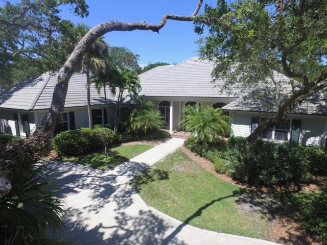 470 N Arrowhead Trail, Indian River Shores, FL 32963 (#RX-10547260) :: The Reynolds Team/Treasure Coast Sotheby's International Realty