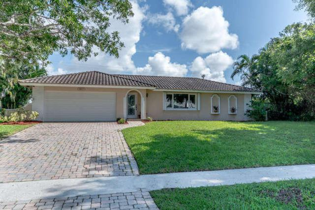 3537 Lakeview Boulevard, Delray Beach, FL 33445 (MLS #RX-10547269) :: Castelli Real Estate Services