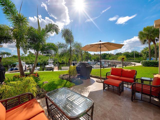 2299 Treasure Isle Drive #63, Palm Beach Gardens, FL 33410 (#RX-10547270) :: Dalton Wade
