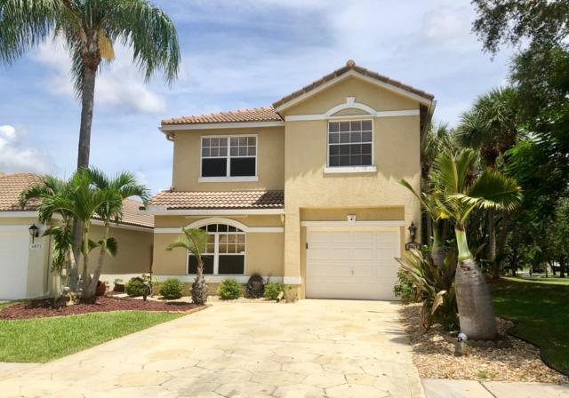 6867 Big Pine Key Street, Lake Worth, FL 33467 (#RX-10547285) :: Dalton Wade