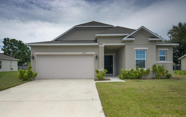 2058 SW Beauregard Street, Port Saint Lucie, FL 34953 (MLS #RX-10547290) :: Castelli Real Estate Services