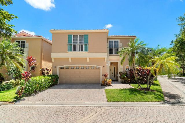 11 Via Carrara, Palm Beach Gardens, FL 33418 (MLS #RX-10547295) :: Castelli Real Estate Services