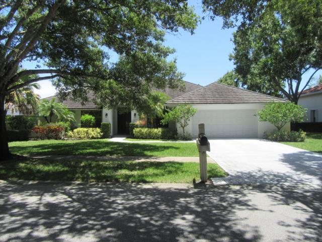 6642 Winding Lake Drive, Jupiter, FL 33458 (#RX-10547305) :: Dalton Wade