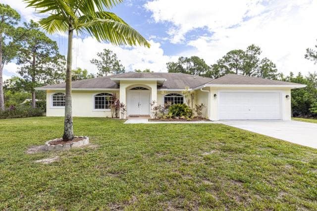 16931 W Mayfair Drive, Loxahatchee, FL 33470 (#RX-10547309) :: Ryan Jennings Group