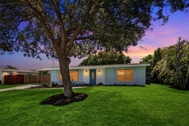 745 SE Airoso Boulevard, Port Saint Lucie, FL 34983 (MLS #RX-10547313) :: Castelli Real Estate Services