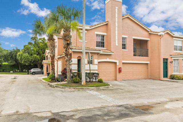 2001 Belmont Place, Boynton Beach, FL 33436 (MLS #RX-10547317) :: Castelli Real Estate Services