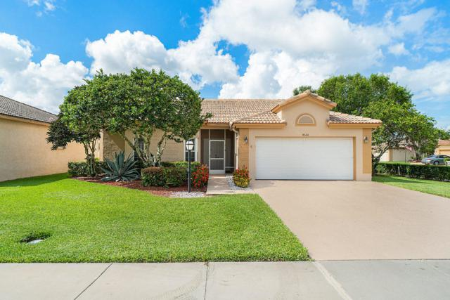 8520 Golden Cypress Court, Lake Worth, FL 33467 (#RX-10547327) :: Weichert, Realtors® - True Quality Service