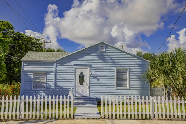 4501 Lake Avenue, West Palm Beach, FL 33405 (#RX-10547331) :: Weichert, Realtors® - True Quality Service