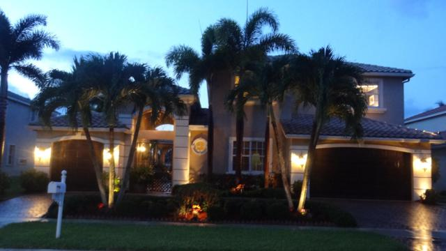 9737 Campi Drive, Lake Worth, FL 33467 (#RX-10547353) :: Weichert, Realtors® - True Quality Service
