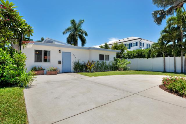 7514 Washington Road, West Palm Beach, FL 33405 (#RX-10547365) :: Weichert, Realtors® - True Quality Service