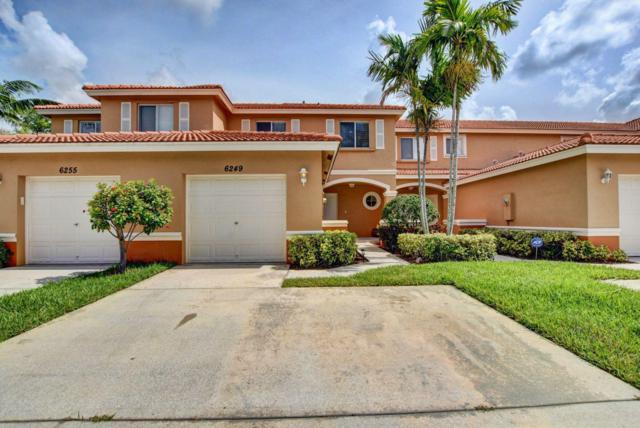 6249 Eaton Street, West Palm Beach, FL 33411 (#RX-10547368) :: Weichert, Realtors® - True Quality Service