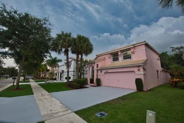 6633 Waverly Lane, Lake Worth, FL 33467 (#RX-10547372) :: Weichert, Realtors® - True Quality Service