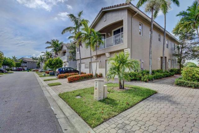 3169 Laurel Ridge Circle, Riviera Beach, FL 33404 (#RX-10547377) :: Weichert, Realtors® - True Quality Service
