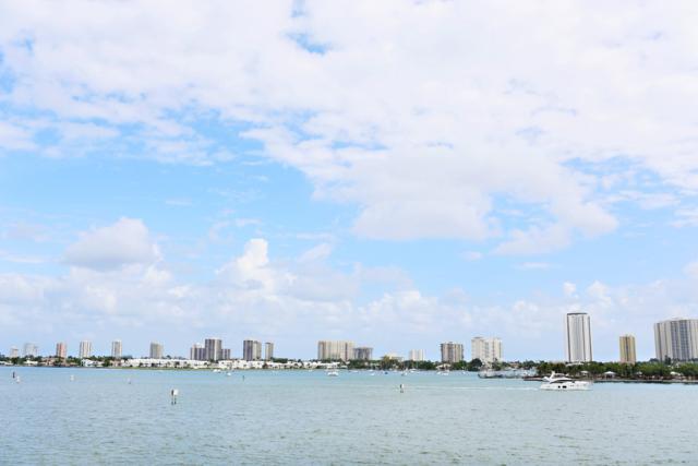 2640 Lake Shore Drive #1514, Riviera Beach, FL 33404 (MLS #RX-10547431) :: Berkshire Hathaway HomeServices EWM Realty