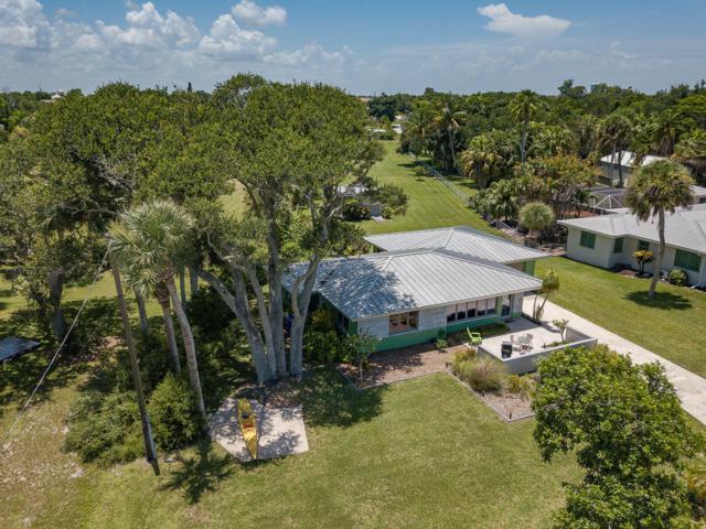 13025 N Indian River Drive, Sebastian, FL 32958 (#RX-10547479) :: The Reynolds Team/Treasure Coast Sotheby's International Realty