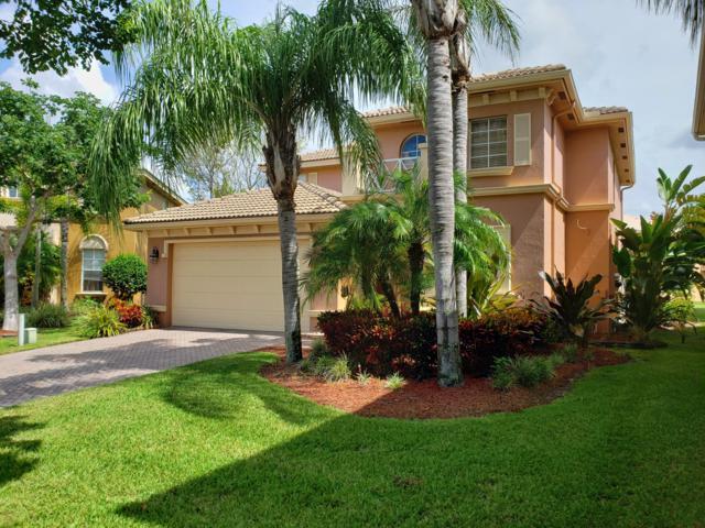 6719 Hannah Cove, West Palm Beach, FL 33411 (#RX-10547483) :: Ryan Jennings Group
