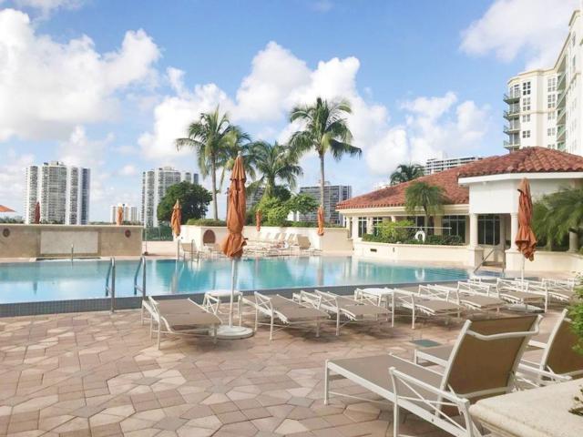 19900 E Country Club Drive #1020, Aventura, FL 33180 (MLS #RX-10547485) :: Castelli Real Estate Services