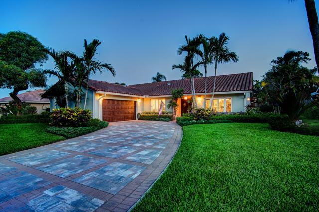 1480 SW 16th Street, Boca Raton, FL 33486 (#RX-10547489) :: The Reynolds Team/Treasure Coast Sotheby's International Realty