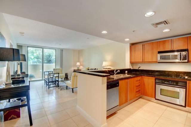610 Clematis Street #219, West Palm Beach, FL 33401 (MLS #RX-10547499) :: Berkshire Hathaway HomeServices EWM Realty