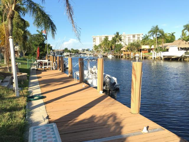 730 SE 7th Avenue, Pompano Beach, FL 33060 (MLS #RX-10547522) :: Berkshire Hathaway HomeServices EWM Realty