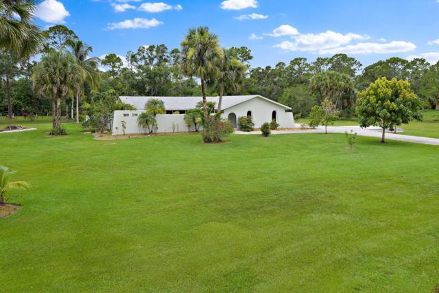 10046 175th Road N, Jupiter, FL 33478 (MLS #RX-10547596) :: Berkshire Hathaway HomeServices EWM Realty