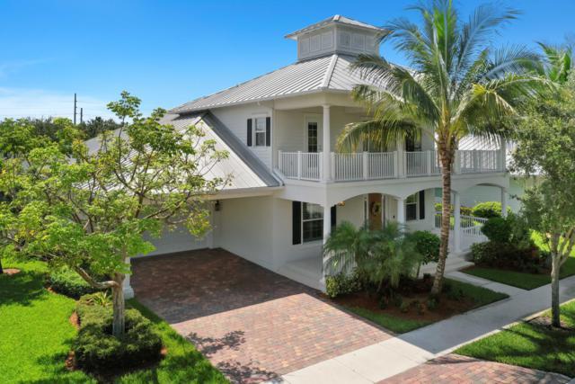 3303 Duval Street, Jupiter, FL 33458 (MLS #RX-10547624) :: Berkshire Hathaway HomeServices EWM Realty