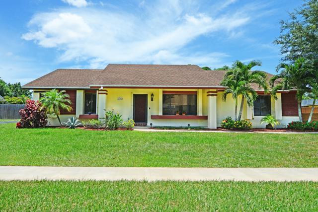 18360 104th Terrace S, Boca Raton, FL 33498 (MLS #RX-10547642) :: Berkshire Hathaway HomeServices EWM Realty