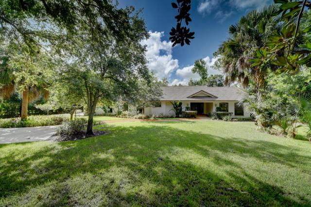 8133 Saratoga Way, Port Saint Lucie, FL 34986 (#RX-10547673) :: Ryan Jennings Group