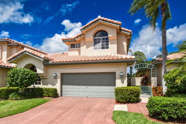5346 NW 26th Circle, Boca Raton, FL 33496 (#RX-10547677) :: Ryan Jennings Group