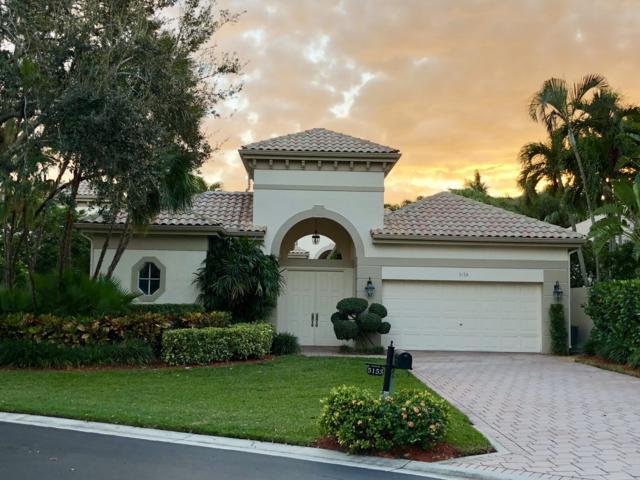 5153 NW 24th Way, Boca Raton, FL 33496 (#RX-10547685) :: Weichert, Realtors® - True Quality Service