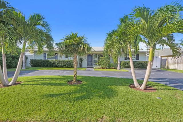 316 Beverly Drive, Delray Beach, FL 33444 (#RX-10547758) :: The Reynolds Team/Treasure Coast Sotheby's International Realty