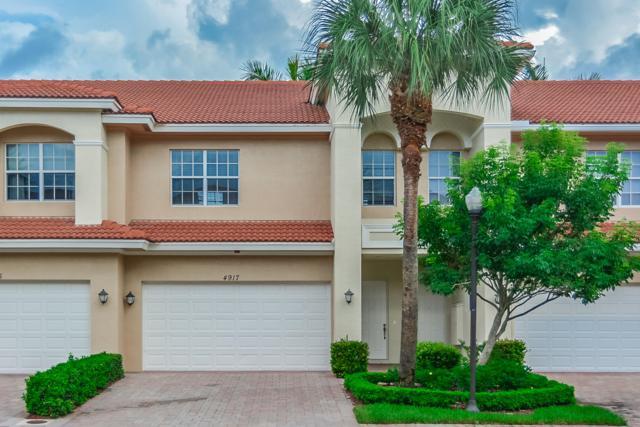 4917 Vine Cliff Way E, Palm Beach Gardens, FL 33418 (MLS #RX-10547809) :: The Paiz Group