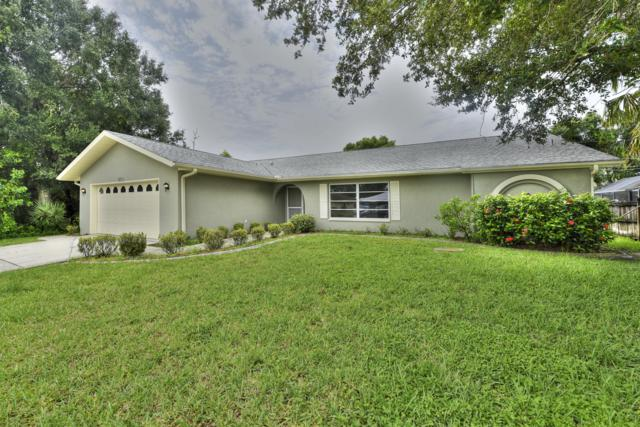 22473 Lacombe Avenue, Port Charlotte, FL 33952 (MLS #RX-10547821) :: Berkshire Hathaway HomeServices EWM Realty