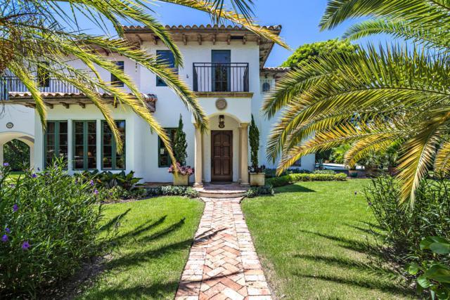 308 Barcelona Road, West Palm Beach, FL 33401 (#RX-10547834) :: Ryan Jennings Group