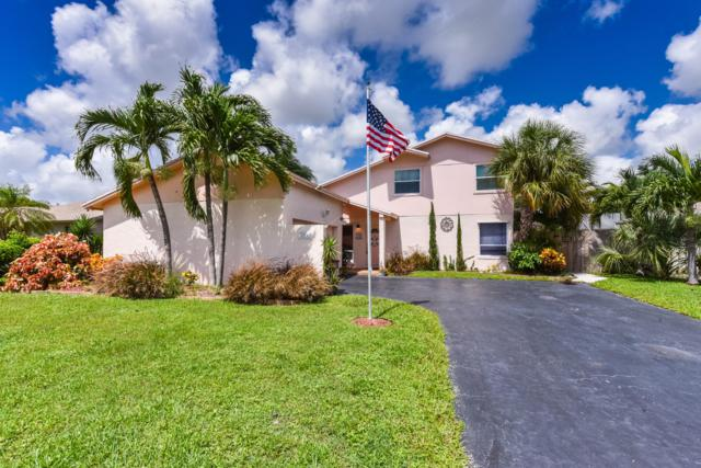 259 NW 39th Way, Deerfield Beach, FL 33442 (#RX-10547846) :: The Reynolds Team/Treasure Coast Sotheby's International Realty