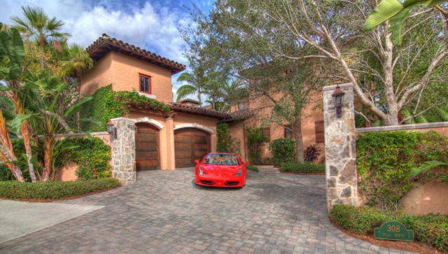308 Villa Drive, Jupiter, FL 33477 (#RX-10547856) :: Ryan Jennings Group