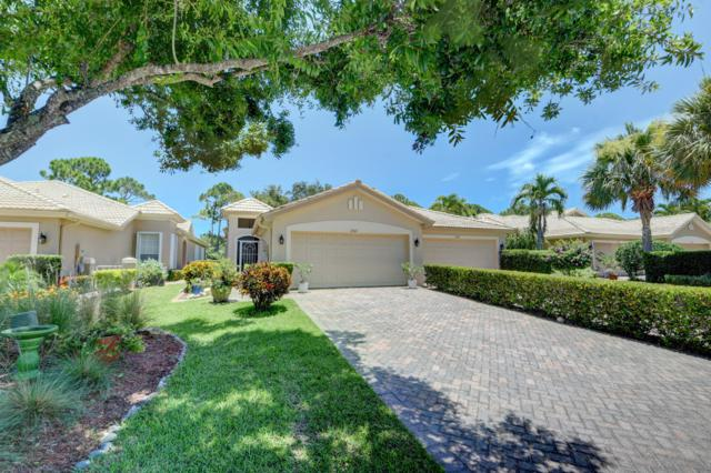3581 NW Willow Creek Drive, Jensen Beach, FL 34957 (MLS #RX-10547872) :: Berkshire Hathaway HomeServices EWM Realty