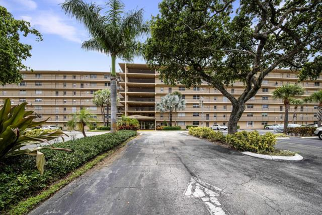 6161 NW 2nd Avenue #422, Boca Raton, FL 33487 (#RX-10547968) :: The Reynolds Team/Treasure Coast Sotheby's International Realty