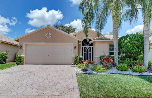 8170 Duomo Circle, Boynton Beach, FL 33472 (#RX-10547973) :: The Reynolds Team/Treasure Coast Sotheby's International Realty